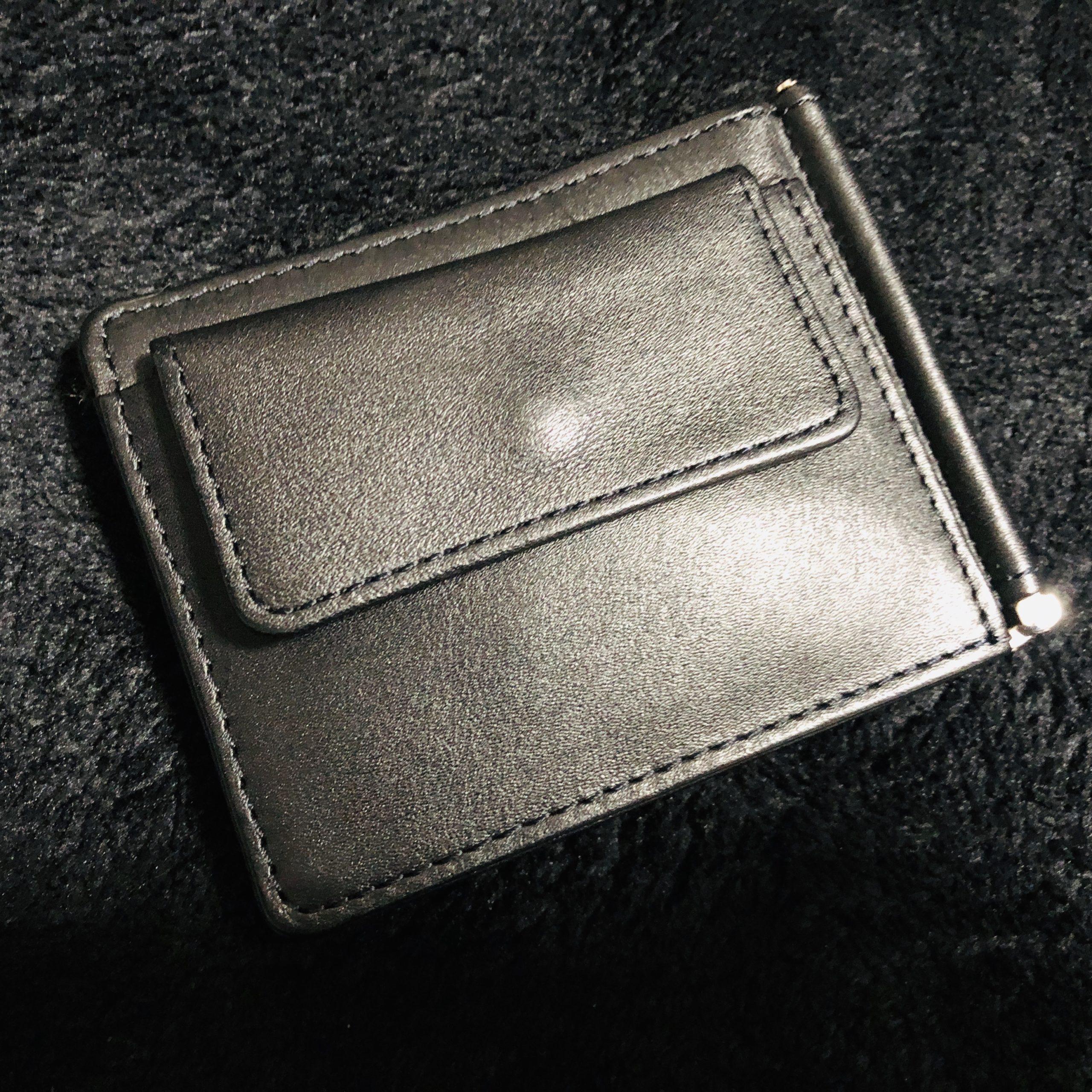 財布レビュー画像